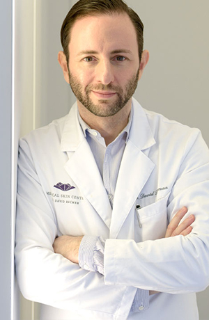 Dr. Bacman aus dem Medical Skin Center in Köln
