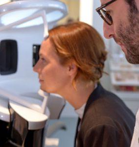 VISIA Gen7 Hautanalyse in Köln