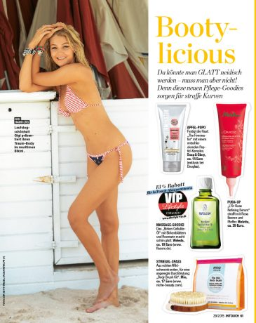 intouch 2015 cellulite msc bacman
