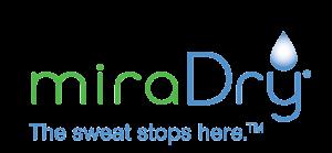 miradry logo koeln claim