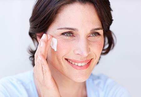 Richtige Hautpflege Produkte Köln